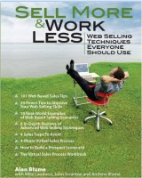 Sell More & Work Less - Now at Amazon
