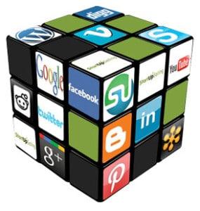 Insurance Social Media Marketing