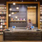 Amazon Etail Goes Retail
