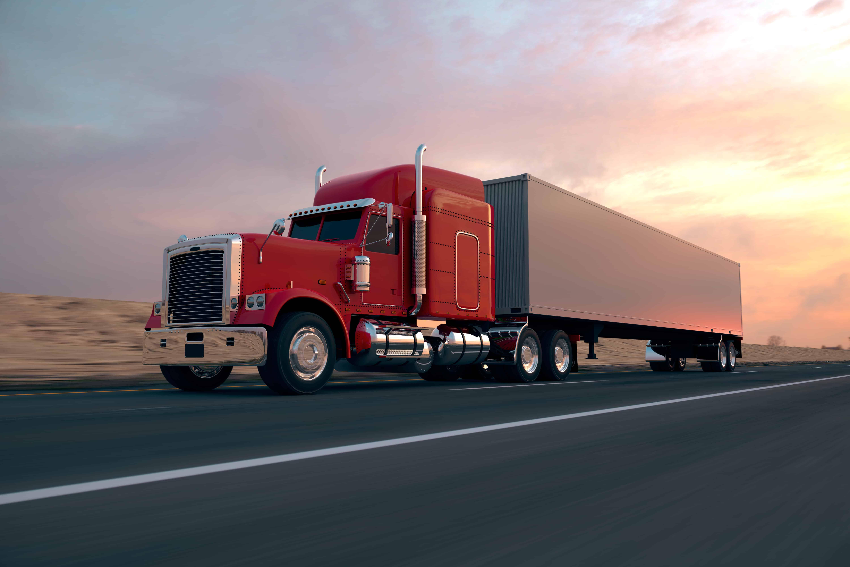 Trucking Agency Marketing