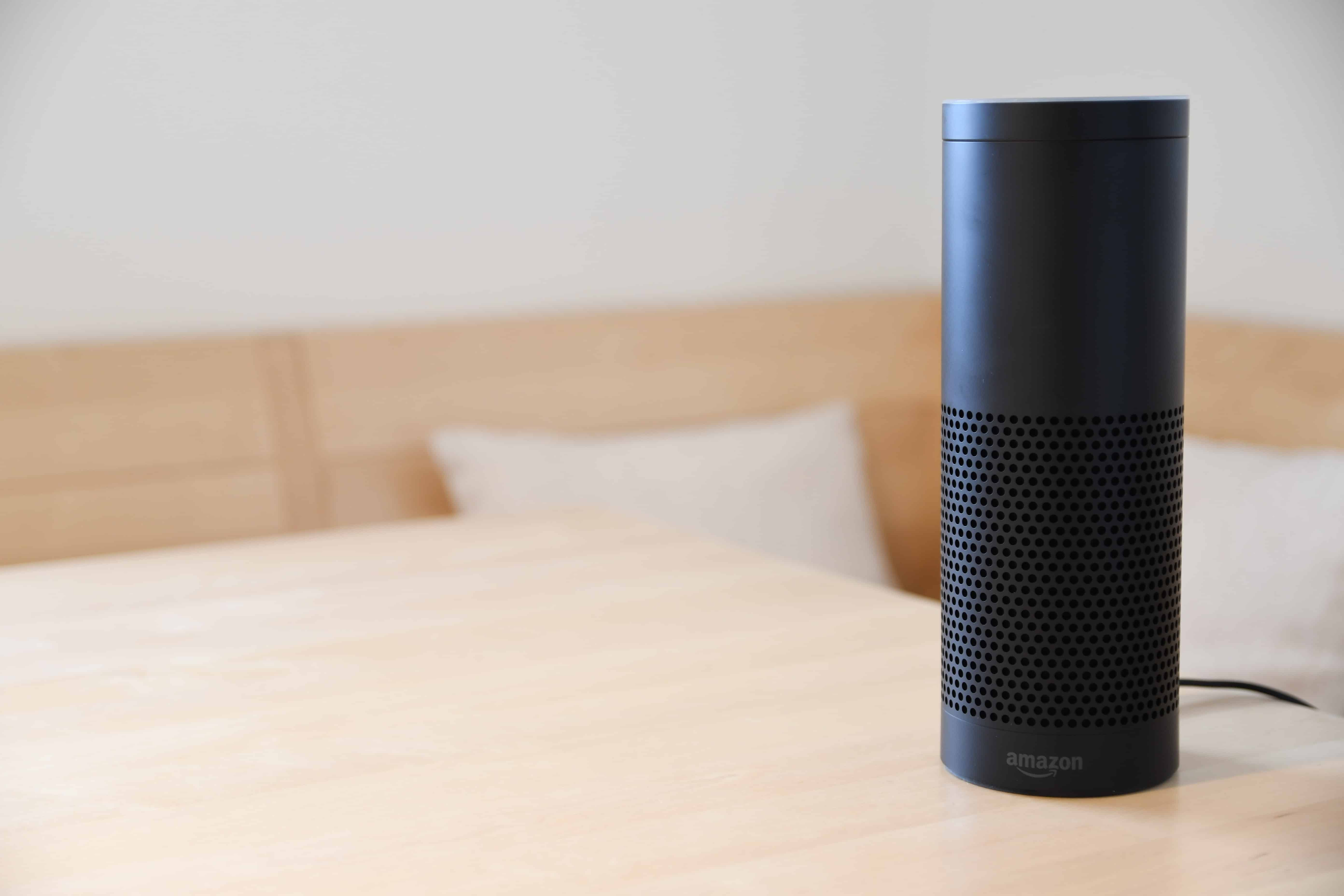 Alexa - amazon