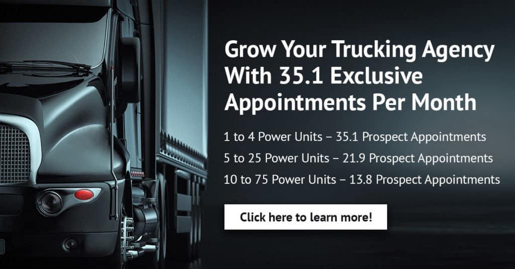 Trucking Leads